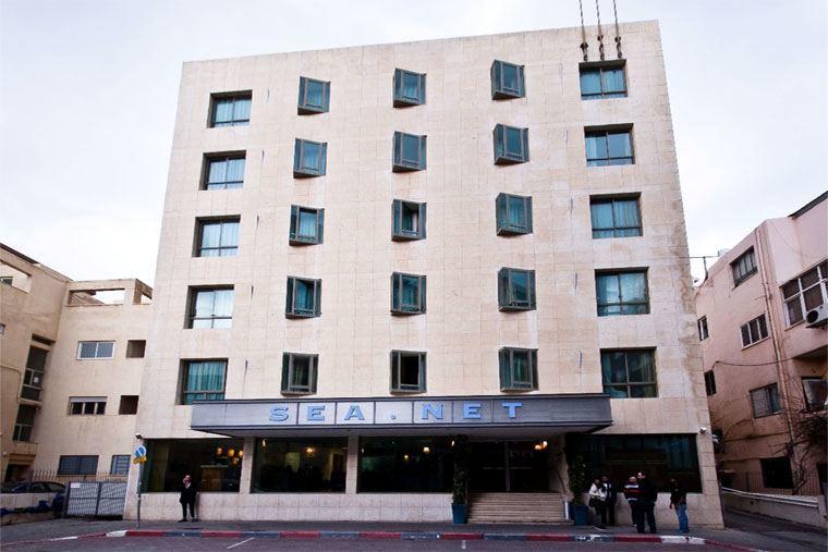 מלון סי נט תל אביב