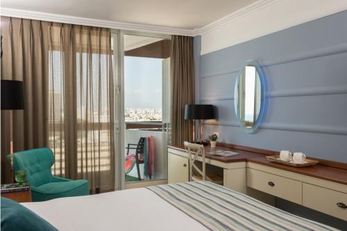 Club Tel Aviv Suite
