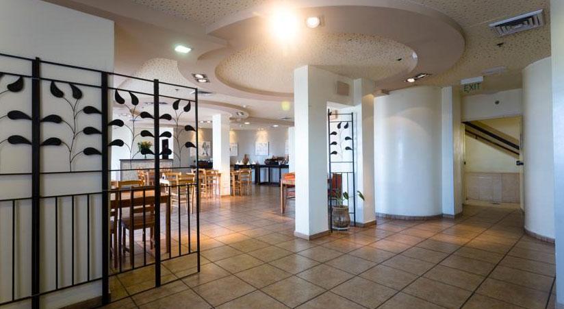 מלון בוטיק De La Mer תל אביב