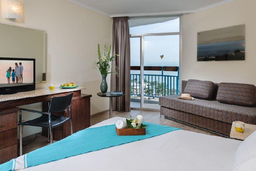 Club Room (Sea of Galilee & Po