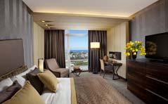 Executive Bay View Room