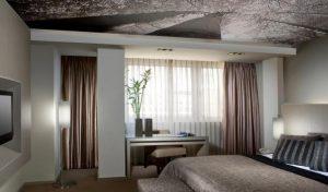 סוויטת דלוקס - מלון דן תל אביב – רשת דן