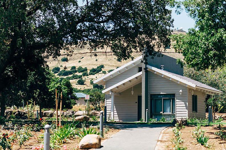 כפר הנופש עין זיוון