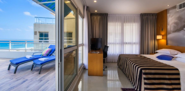 Executive Sea  Suite