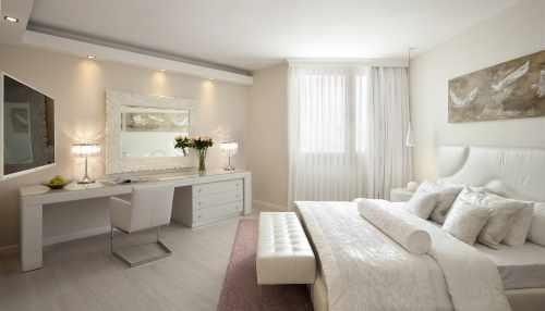 Bianco Suite