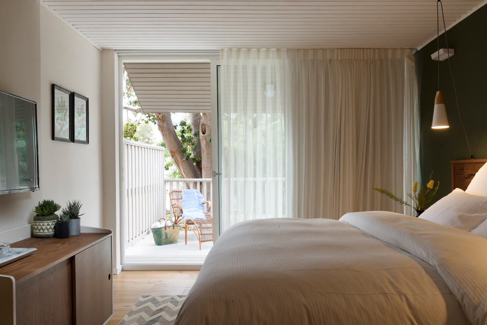 Executive Spa Room - Massage for one person per night included