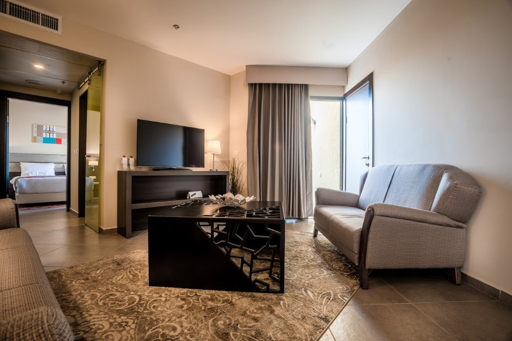 Executive Suite with Terrace
