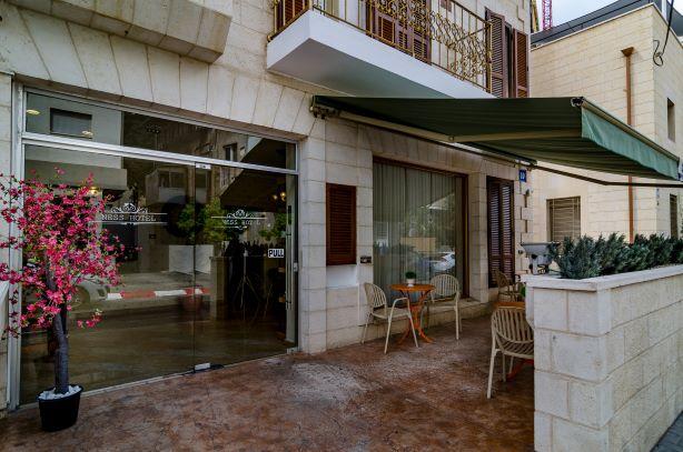 מלון נס תל אביב