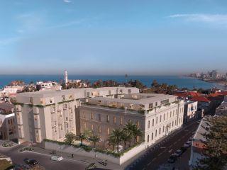 מלון יפו Jaffa