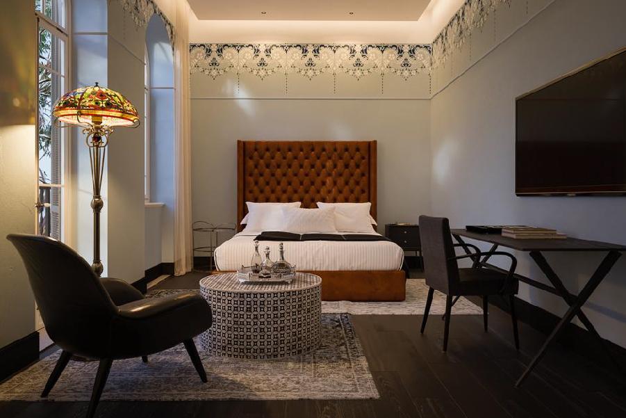 מלון בכר האוס תל אביב