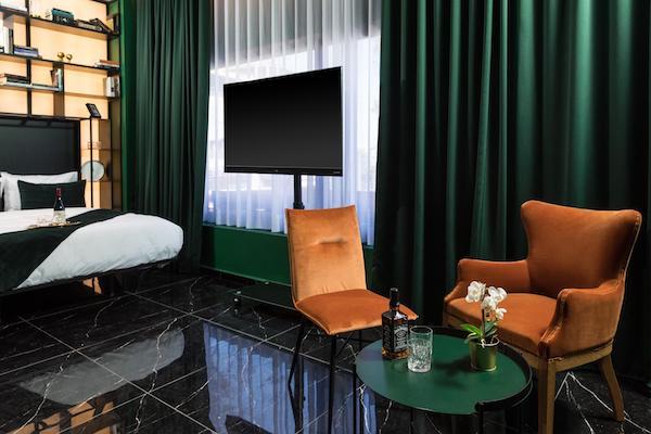 מלון גוזף תל אביב